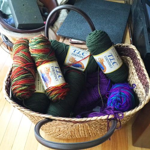 Stash Yarn Office 3
