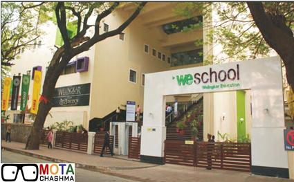 Welingkar Institute of Management Development & Research