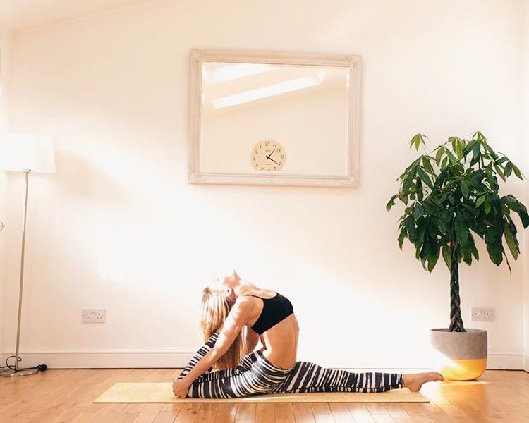 Yoga tammyrara