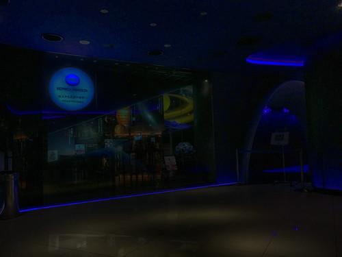 "Konica Minolta Planetarium Theater  ""Tenku""02"