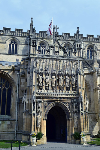 cathedrale Gloucester