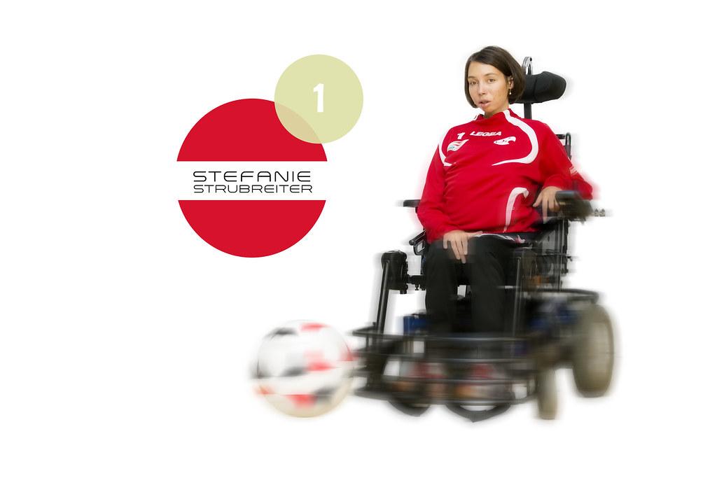 Stefanie Strubreiter