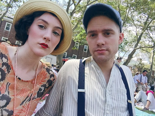 Jazz Age Lawn Party August 2016