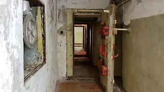 2016-0729 083 WÜNSDORF ondergrondse bunkers Russisch leger