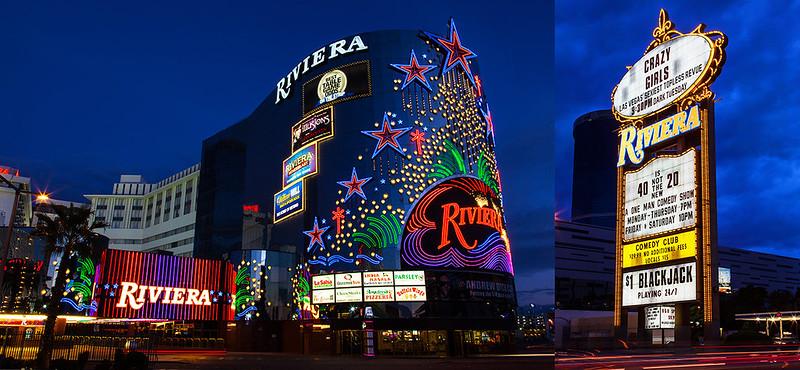 The Riviera 1955-2015