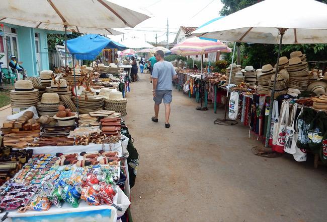 vinales-flea-market