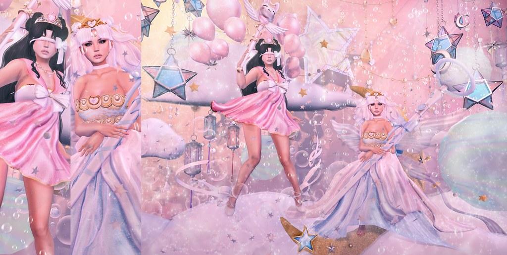 The Sailor Queen.