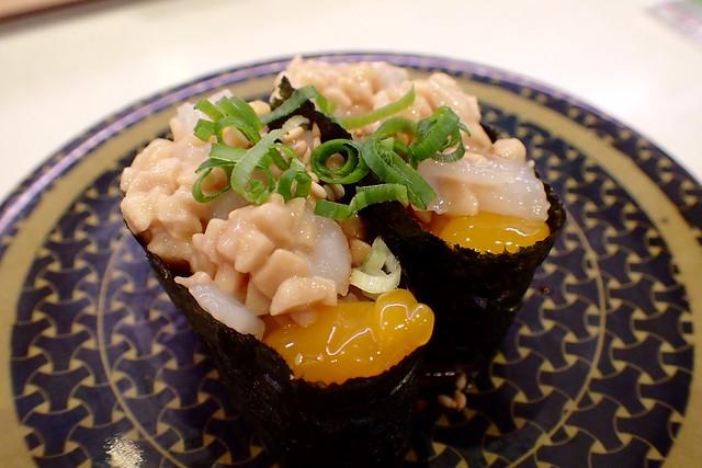 2016.7.23 はま寿司