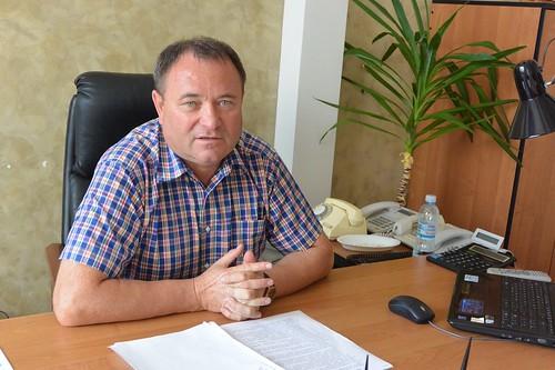 Микола Драганчук: «Я— командний гравець»