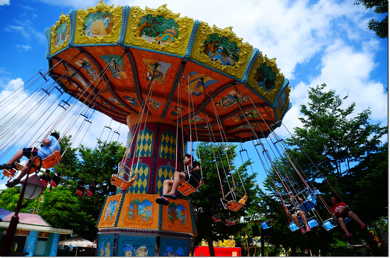 麗寶樂園 (11)