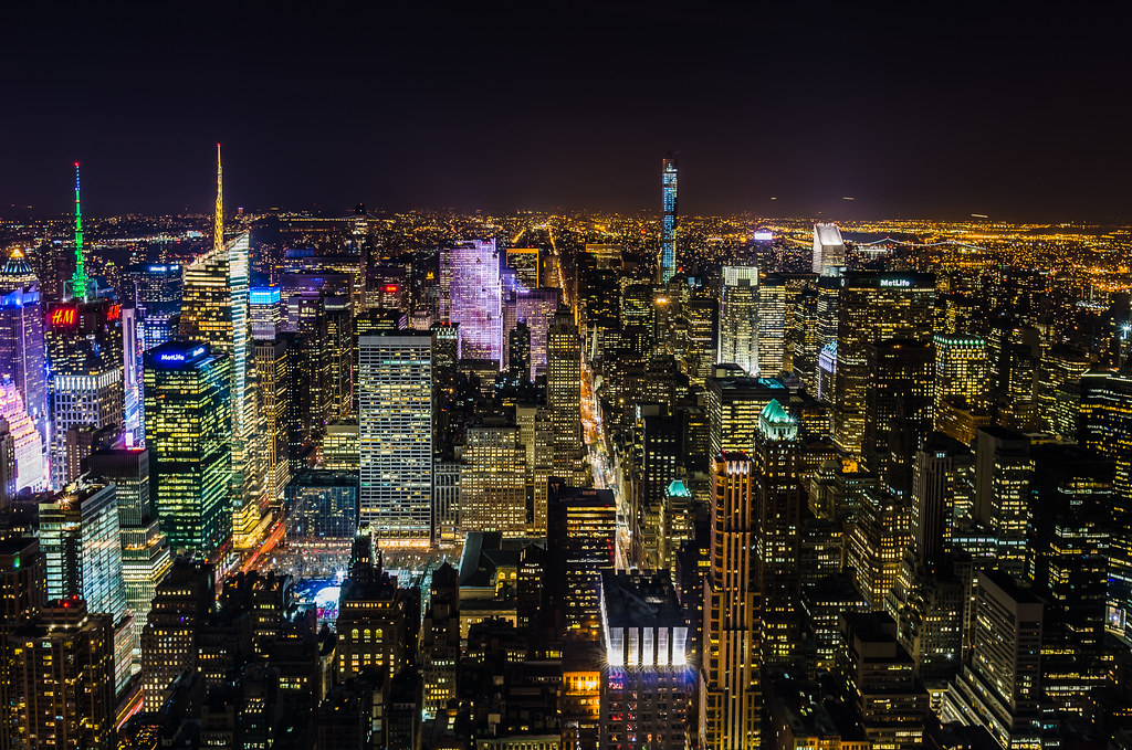 Midtown & Central Park