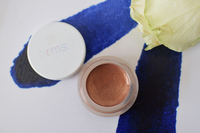 RMS Beauty Buriti Bronzer Review