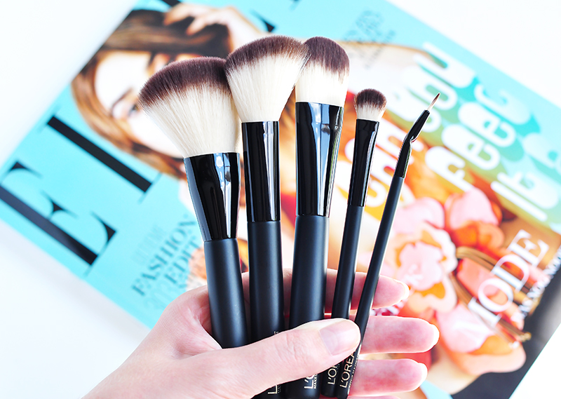 stylelab-beauty-blog-loreal-makeup-designer-paris-brushes-2