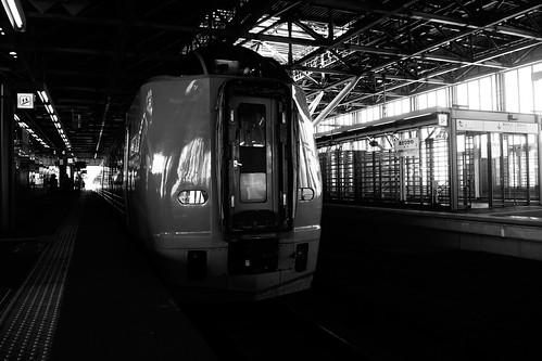 Asahikawa Station on AUG 31, 2016 (3)