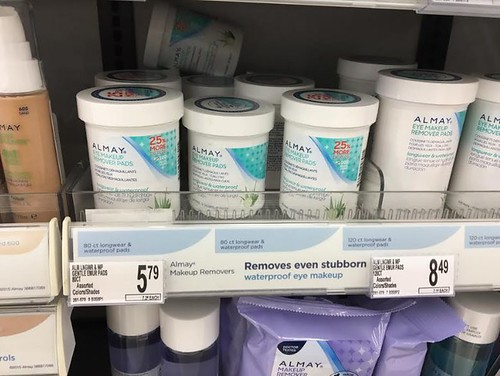 Almay Products Coupon