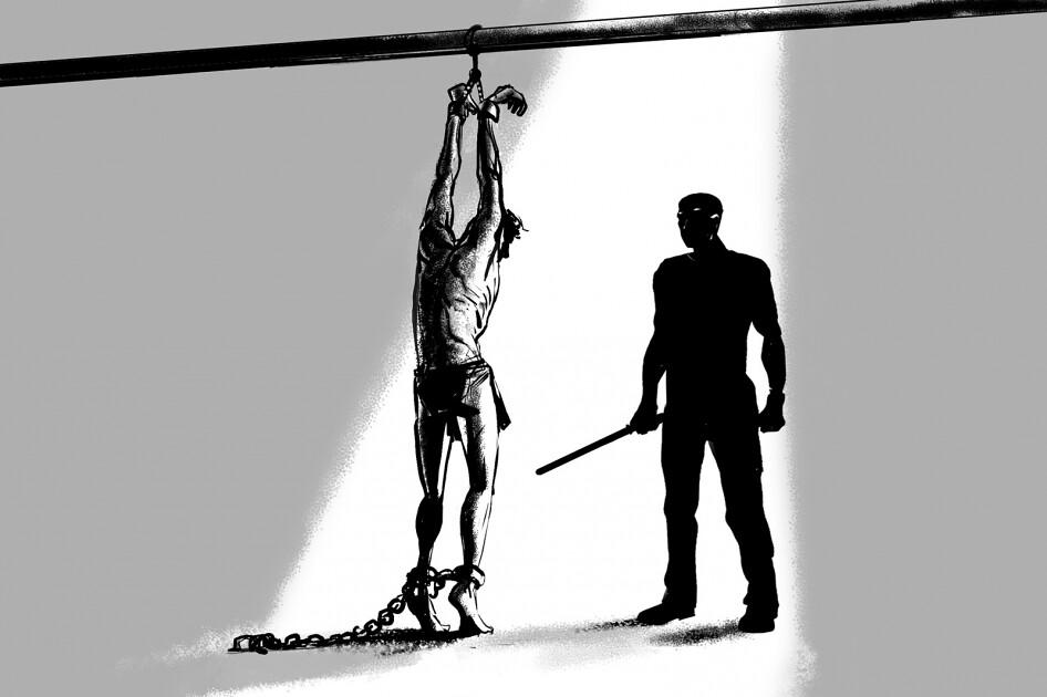 Tunisian Men Reveal Unreported Torture at CIA 'Black Site'