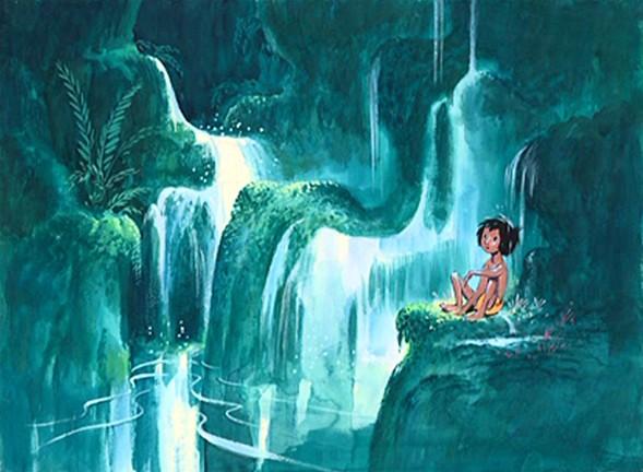 El Libro de la Selva Arte 00016