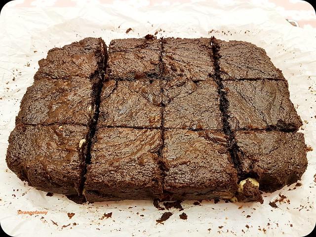 160720 法式巧克力脆片布朗尼-03