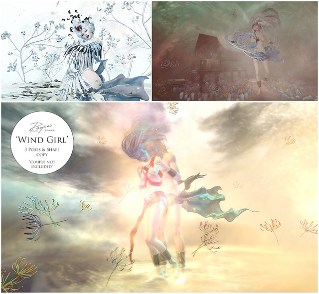 ROQUAI's Wind Girl AD