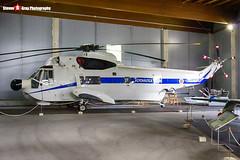 MM80973 - 6102 - Italian Air Force - Agusta SH-3D TS Sea King - Italian Air Force Museum Vigna di Valle, Italy - 160614 - Steven Gray - IMG_0700_HDR