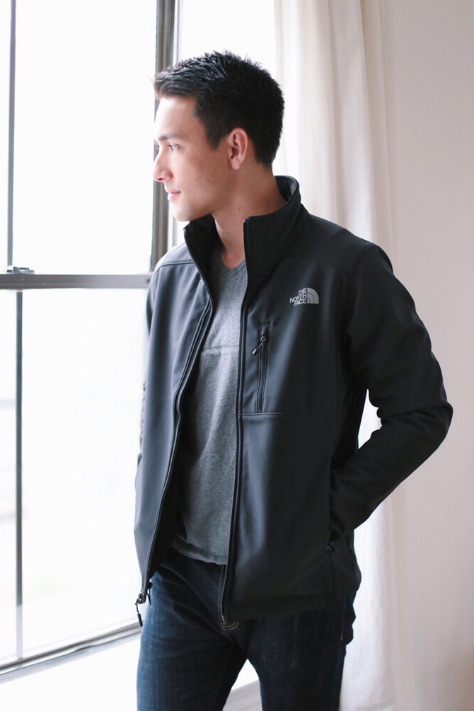 mens northface apex bionic 2 jacket nordstrom sale