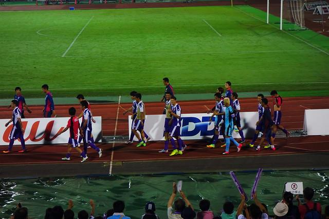 2016/08 J2第29節 京都vs町田 #03