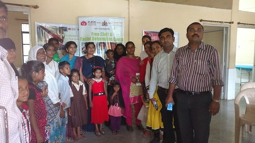 Facial Deformity Program || Kalburagi District