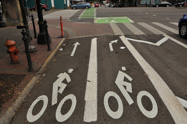 New bikeway on SW 2nd Avenue-27.jpg