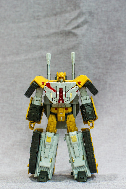 Thanatos Front