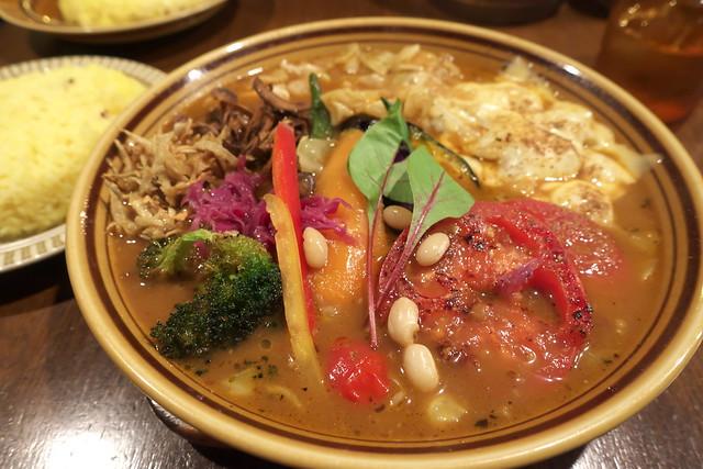 スープカレーTREASURE 2回目_05