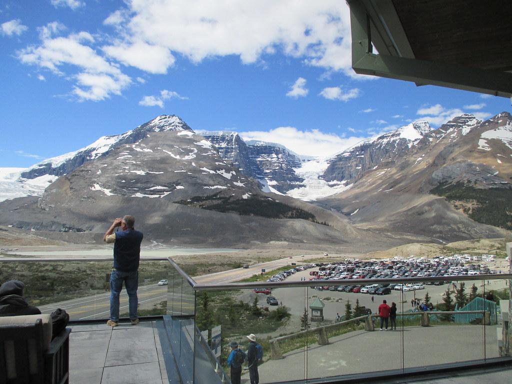 Glacier Stop