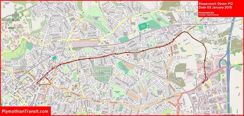 Route-M2