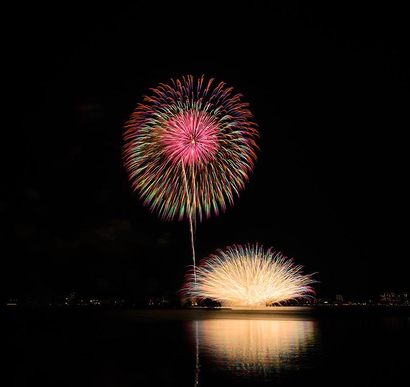 松江水郷祭 2016-18