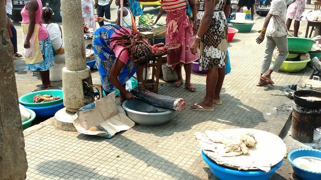 Sao Tome - Minamata Initial Assessment