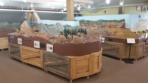 UC&N Model Railroad