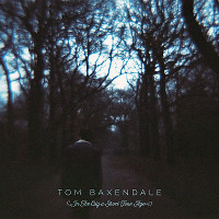 Tom Baxendale album art