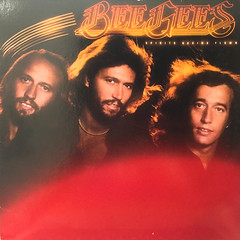 BEEGEES:SPIRITS HAVING FLOWN(JACKET A)