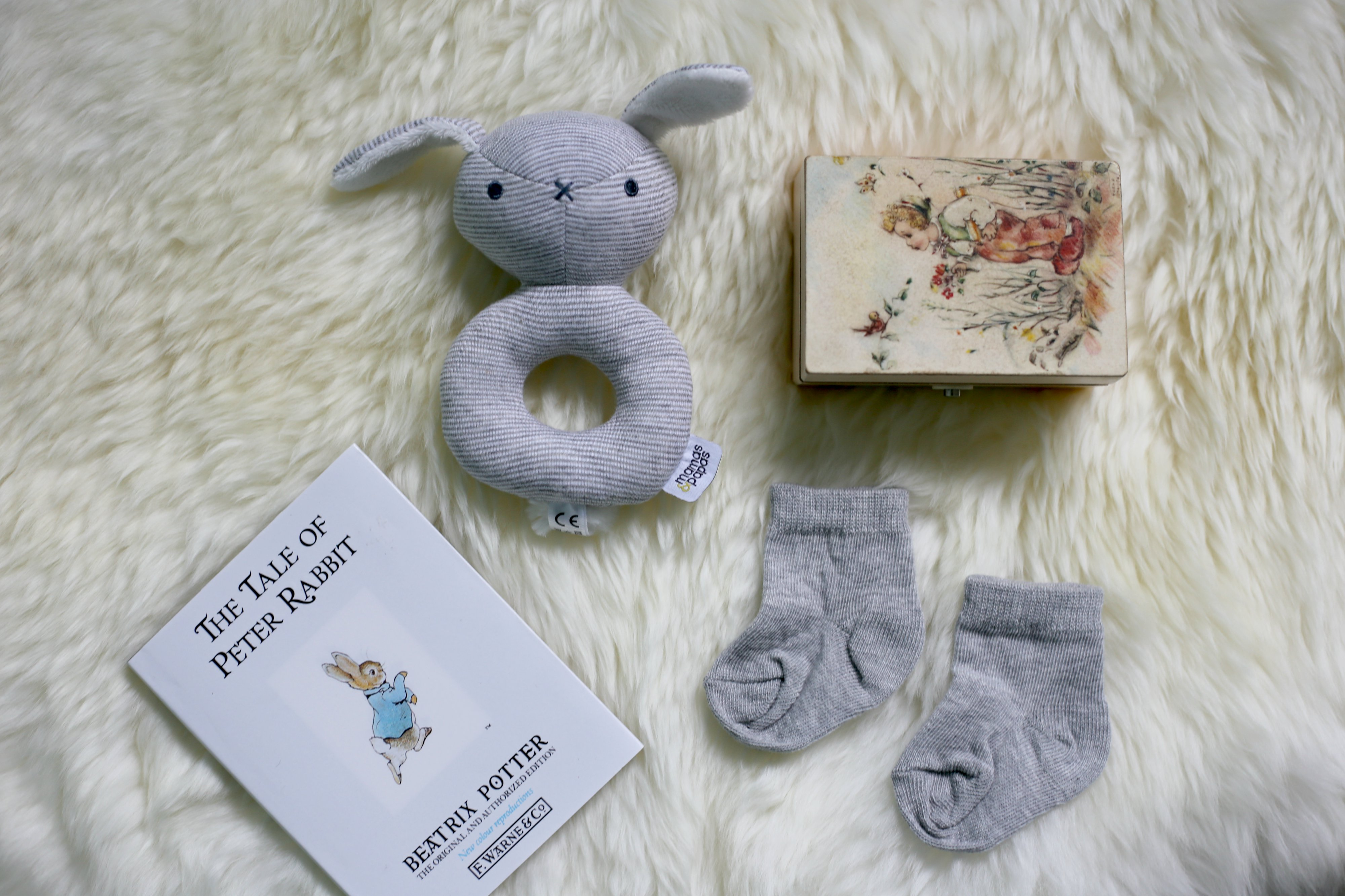 blogger baby buys