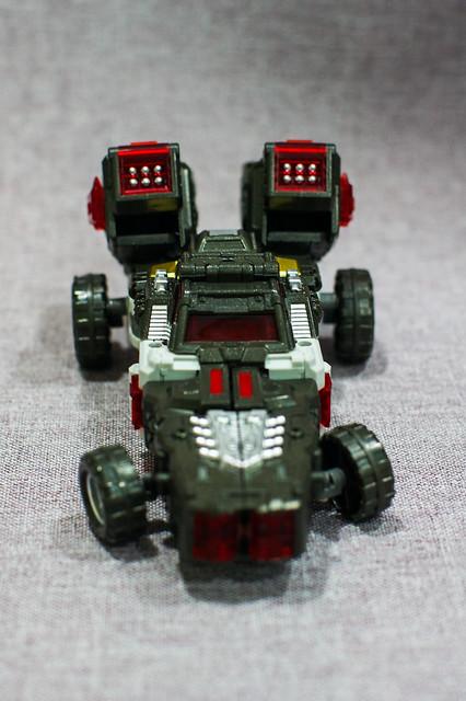 Cerberus Vehicle 4