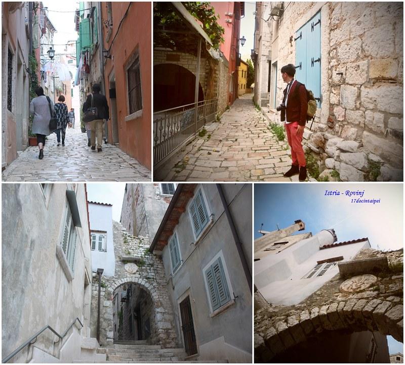 羅維尼Rovinj-Croatia-travel-克羅埃西亞-17度C隨拍 (4)