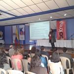 Encuentro coKREA 2015