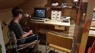 2016-0728 84 BERLIJN Computerspielenmuseum