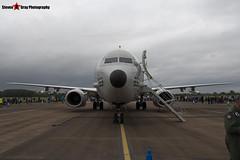 168853 - 44145 5338 - US Navy - Boeing P-8A Poseidon - Fairford - RIAT 2016 - Steven Gray - IMG_9221