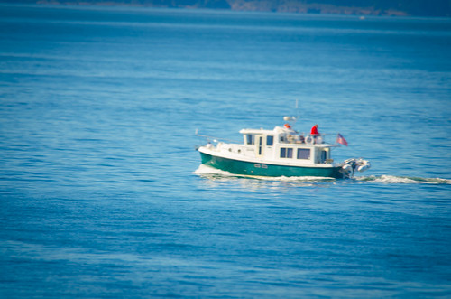 Anacortes to Friday Harbor-50