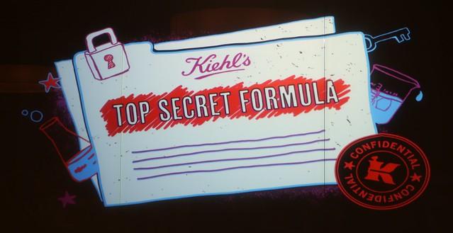 kiehl's キールズ