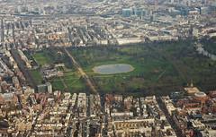 Гайд-парк и Кенсингтонские сады. The Park