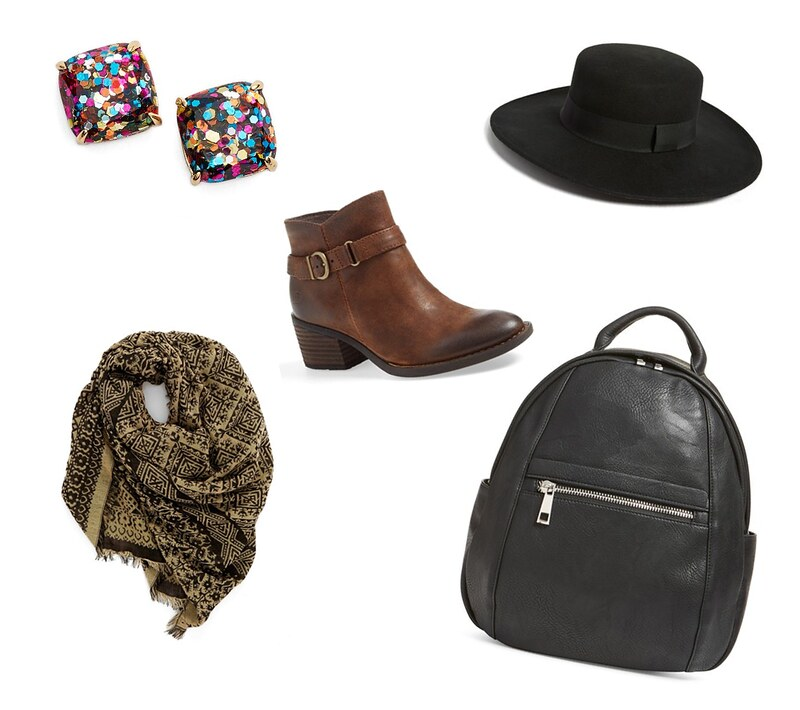 Nordstrom SALE: Fall Accessory WIshlist