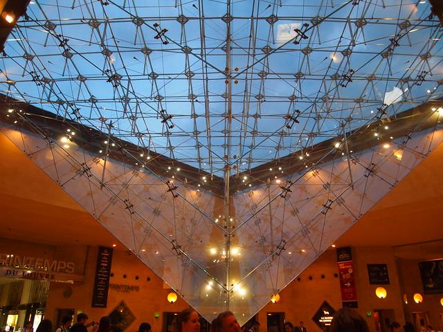 P5281781 パリ ルーブル美術館 フランス paris louvre