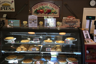 Kozlowski Farms - Homemade pies