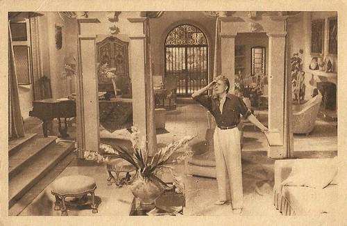 Jean Desailly in Une grande fille toute simple.